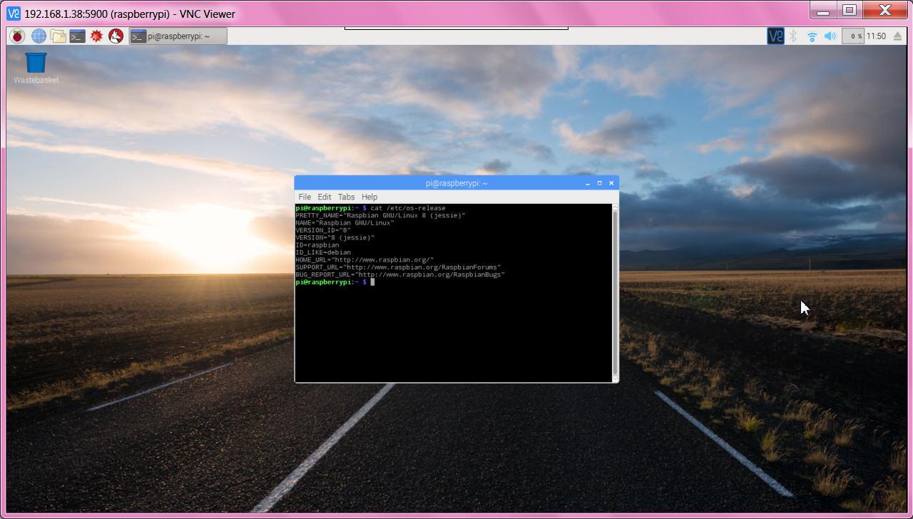 Raspberry pi pinn download