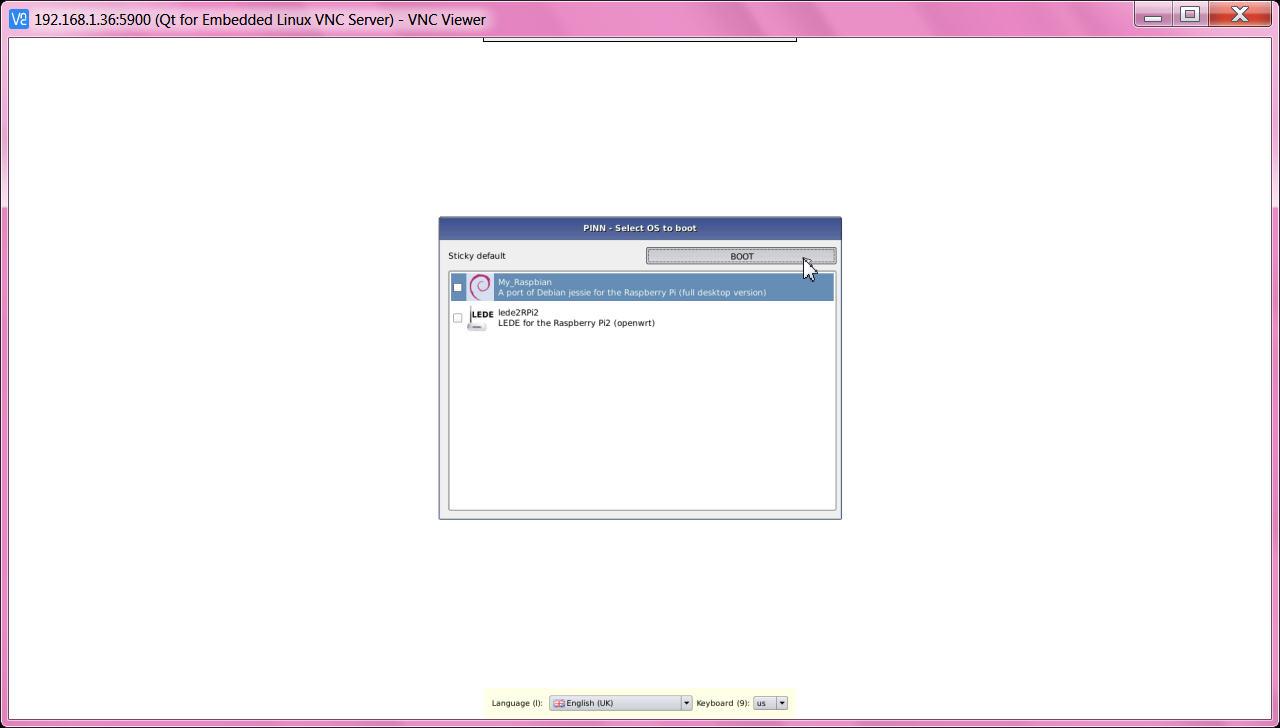 Pinn raspberry pi 3 download