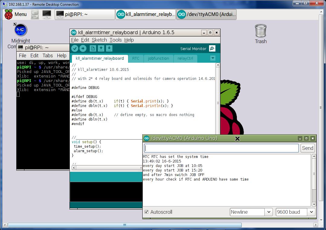 Arduino ide 1.6 5 download