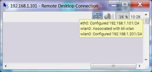 Static IP Address on Raspbian Jessie [SOLVED] - Raspberry Pi