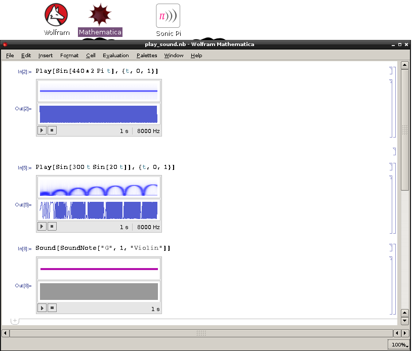 KLL engineering work blog - Articles: RPI update and play
