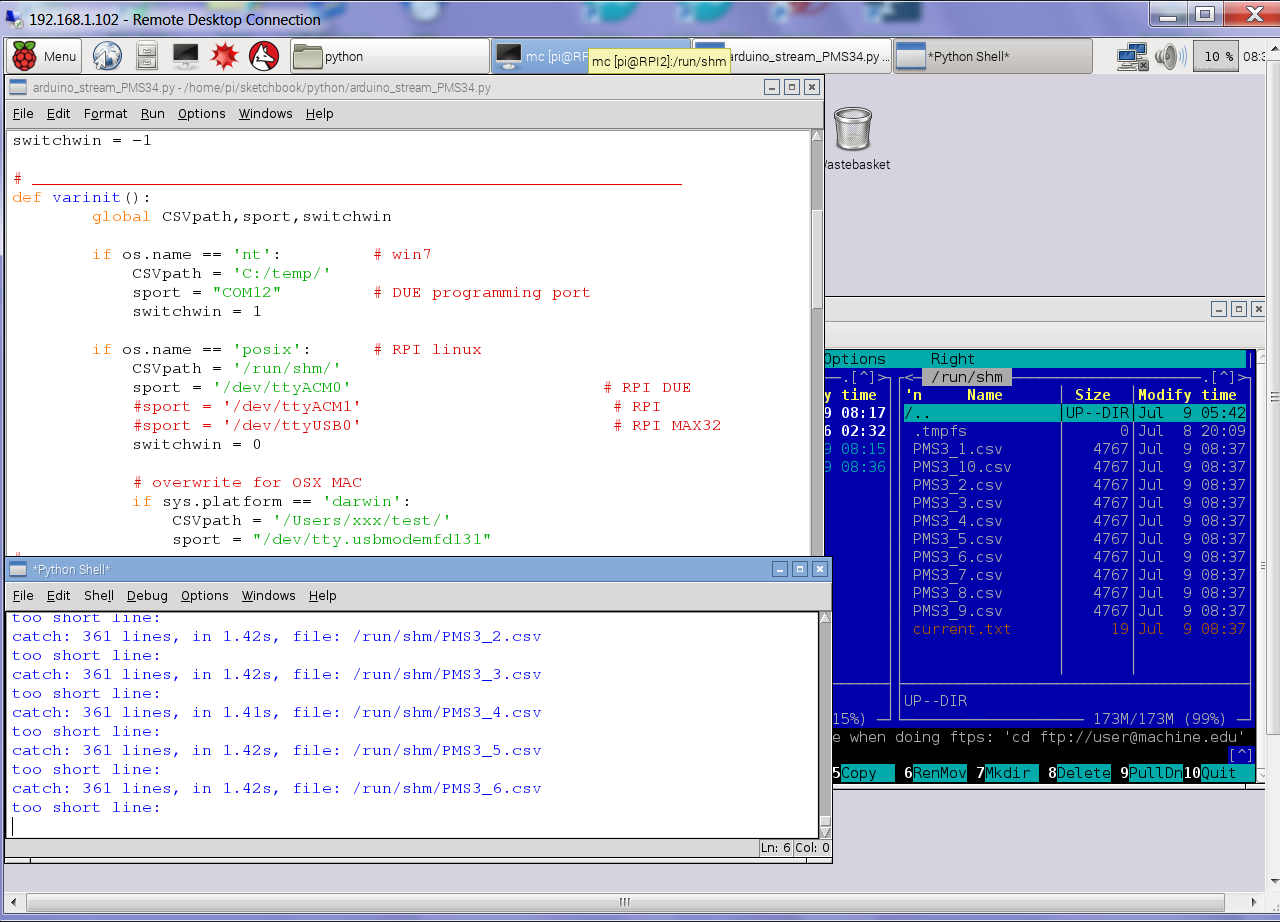 Running a batch file as a service in Windows 7 Pro