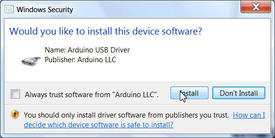 Download arduino due driver