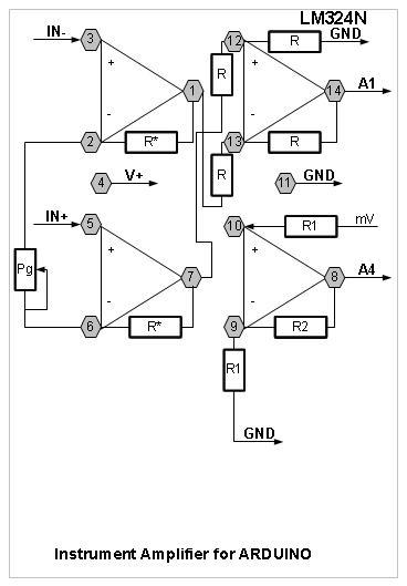 resistor devider  u2013 industrial electronic components