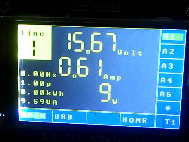 KLL engineering work blog - Articles: ARDUINO PROJECT: TOUCH screen LCD